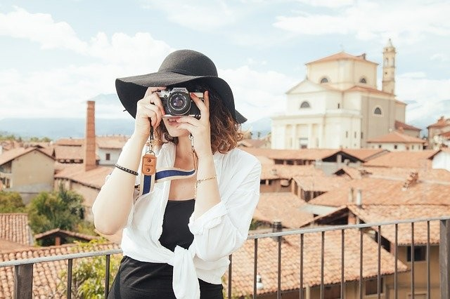 Eye Catching Photography Trends for Summer