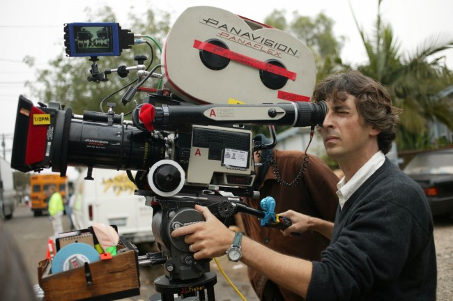Alexander Payne's Philosophy on Filmmaking: Writing Films For Real Life