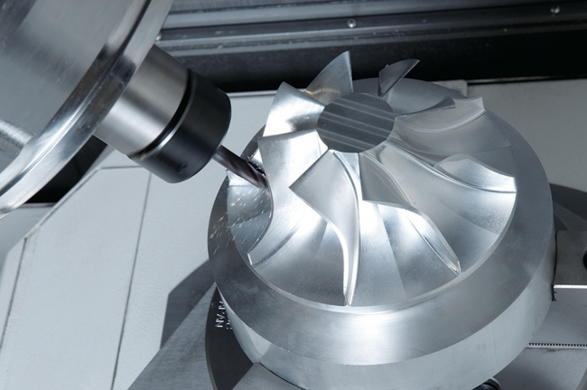 Five tips to improve the accuracy and speed of CNC machining