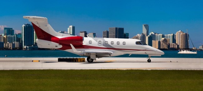 How a private jet flight offers more value than an airline ticket