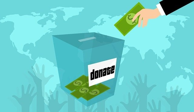 Why You Can Still Trust Charities