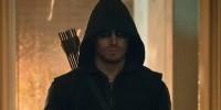 'Arrow' on The CW